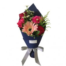 SEPTEMBER COLLECTION: Mix Flowers bouquet