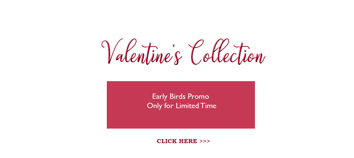 Valentine's Day Flowers and Gifts Malaysia