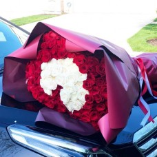 Luxury Premium Rose Bouquet