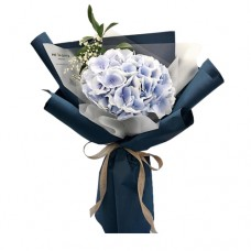 PROSPERITY COLLECTION: Stylish Hydrangea bouquet