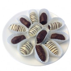 ADD-ON: Milk Chocolate covered Dates