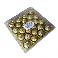 Ferrero Rocher Chocolate 24 pcs