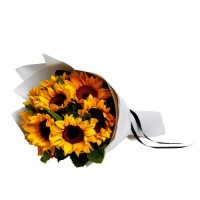 Coco Collection: Sunflowers bouquet