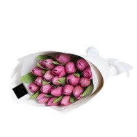 ETERNITY LOVE COLLECTION: Tulips bouquet