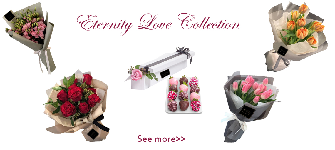 Eternity Love Collection