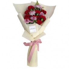 Mother's Day Collection: Carnation Mixed bouquet